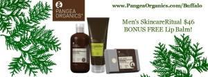 Men's Skincare set