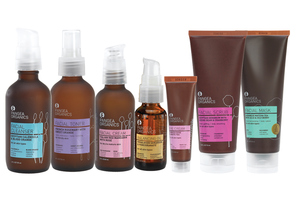 Revitalizing Skincare Set