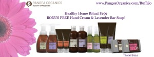 Healthy Home Gift Set