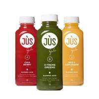 7 Tips That Will Make Your Juice Cleanse Easier