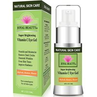 Total Perfection Vitamin C Eye Gel by Joyal Beauty