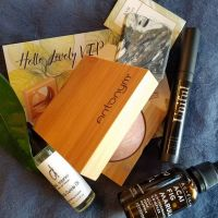 April/May LoveGoodly Box
