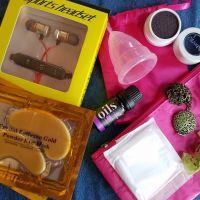 My PMS Kit Unboxing & Review